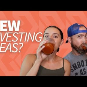 July 2021 Beers & Budgeting | Moving Money Towards Investments?
