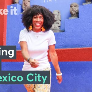 How I Retired Early At 39 In Mexico City With $660,000