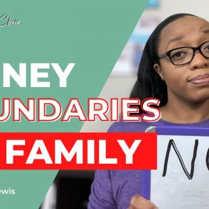 5 Healthy Financial Boundaries with Family